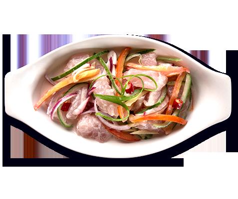 ZubuChon Kinilaw Ceviche