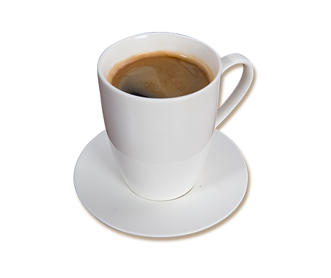 ZubuChon caffe americano