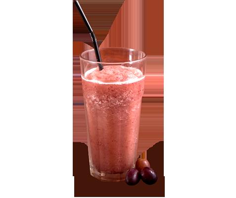 ZubuChon grape shake