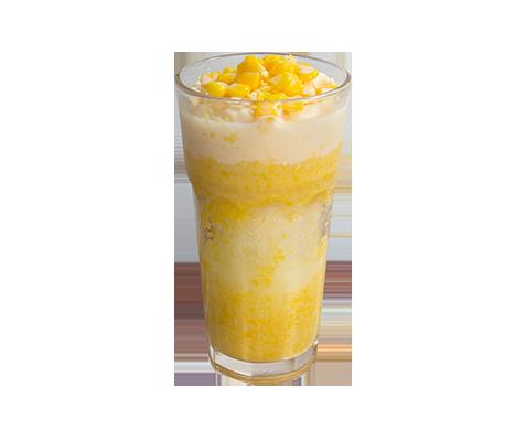 ZubuChon maiz con hielo