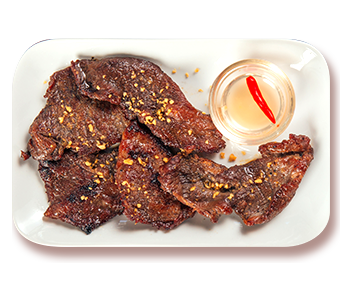 Beef Kusahos