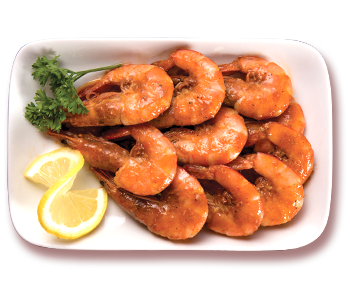ZubuChon Chili Shrimp