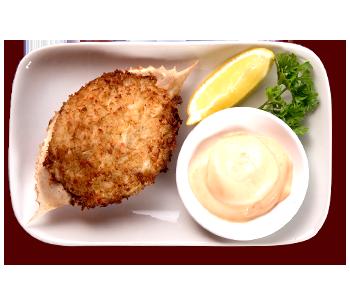ZubuChon Crab Relleno