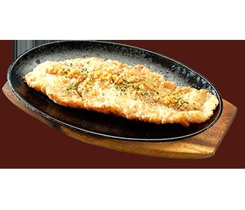 ZubuChon Sizzling Fish Fillet