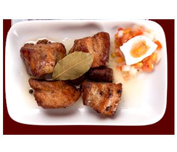 Zubuchon Slow-cooked Adobo