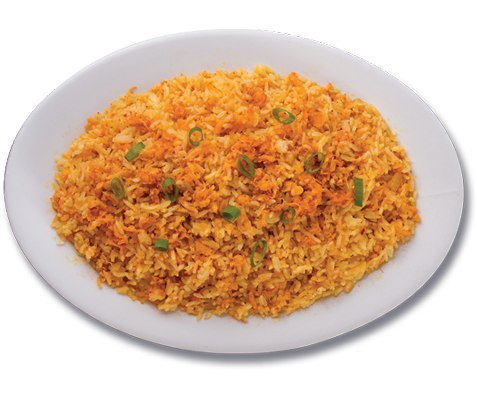 ZubuChon crab and aligue fried rice