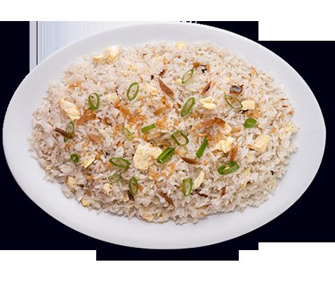 ZubuChon daing fried rice